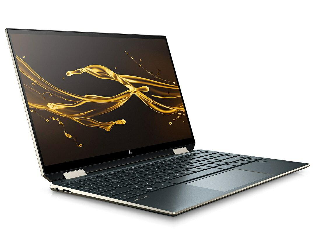 パソコン, ノートPC  HP Spectre x360 13-aw2142TU 11Core i7 2.8GHz 16GB SSD512GB Optane 32GB 13.3FHD Win10Home Wi-Fi6
