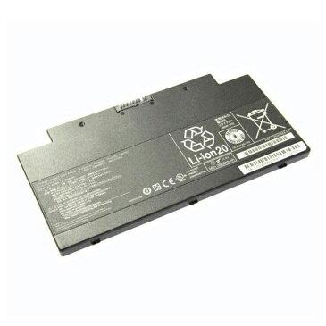 ほぼ新品 FMVNBP233 富士通 内蔵バッテリパック 3セル(45Wh)訳あり 【ネコポス発送】