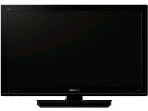 中古テレビ 値下げました♪ 日立 HITACHI 26V型地上・BS・110度CSデジタルハイビジョンLED 液晶テ...