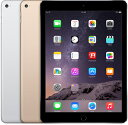 APPLE iPad Air2 64GB 9.7インチ Re...