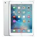 APPLE iPad Air2 A1566 9.7インチ Retinaディスプレイ WI-FIモデル 16GB シルバー 白 中古タブレット 中古iPad アイパッドエアー2 FaceTime HD および iSight カメラ Touch ID・・・