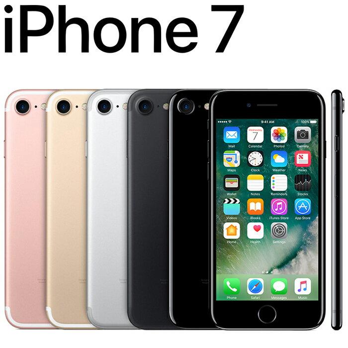 スマートフォン・タブレット, スマートフォン本体 iPhone7 128GB 4.7 Retina HD Touch ID APPLE apple