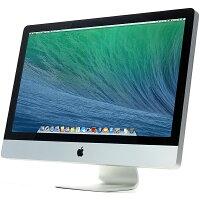 AppleiMac(27-inch,Mid2011)MC813J/A【Corei5/16GB/SSD/RadeonHD6770】【中古】【中古Macintosh】