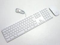 AppleiMacME087J/A(21.5-inch,Late2013)【Corei5/16GB/1TB/GT750M】【中古】【中古Macintosh】
