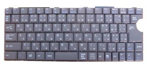 SONY:VAIO PCG-XR用 ノートパソコン キーボード 新品 黒 141854512 〔対応機種〕・PCG-XRシリーズ