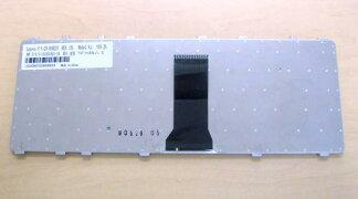 Lenovo:ノートPC用キーボード白(V-101020AJ1-JA)N3S-JA