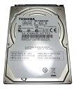 内蔵HDDTOSHIBA MK7559GSXP2.5インチ SATA 750GB