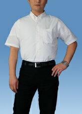 混紡半袖Yシャツタイプ空調服夏の暑さ対策に!K200Y【ガイアの夜明けで放映されました】