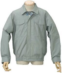 【入荷しました】綿薄手長袖作業服用空調服M-500U