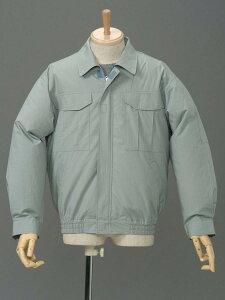 入荷しました。綿薄手長袖作業服  M-500U空調服で快適に作業!