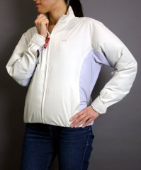 女性用ブルゾン空調服S500BW夏の暑さ対策に!