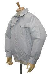 入荷しました!屋外用空調服PN500N金属チタンで赤外線反射夏の炎天下での作業に強い味方★