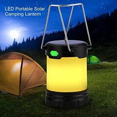 夜釣り ランタン LED