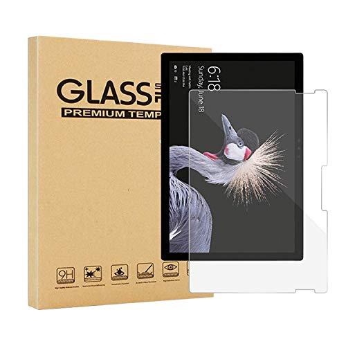 SurfaceGo2専用TV-00012強化ガラス液晶保護フィルムガラスフィルム耐指紋撥油性表面硬度9H業界最薄0.3mmの
