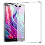 【送料無料】Huawei MediaPad M5 Lite 8.0 ケース クリア 透明 TPU素材 保護カバーJDN2-L09専用 背面ケース 超軽量 極薄落下防止
