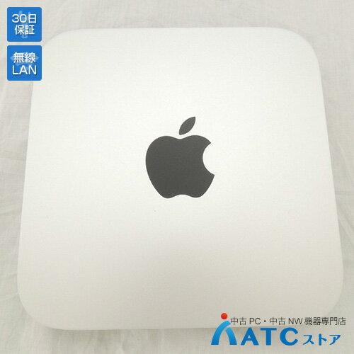 パソコン, デスクトップPC AppleMac MiniMD388JACore i7 2.3GHzHDD 1TB 4GBMac OS X 10.8