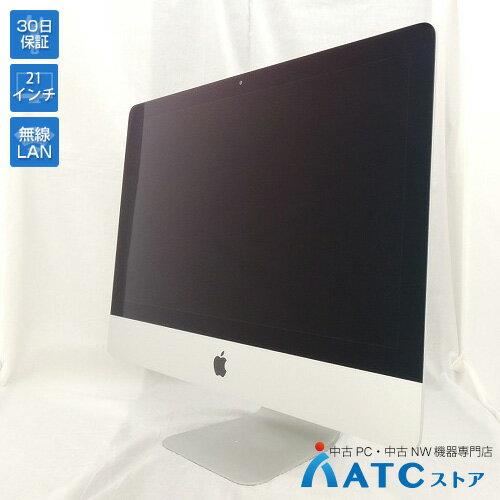 パソコン, デスクトップPC AppleiMacME086JACore i5 2.7GHzHDD 1TB 8GB21.5Mac OS X 10.10