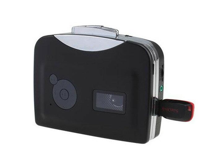 ポータブルオーディオプレーヤー, ポータブルカセットプレーヤー mp3 MP3 DFS-UW200