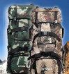 【送料無料】軽量大容量90Lリュックバックパック登山用旅行用にも大型リュックDMT-BAG1