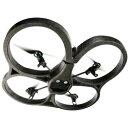 パロット AR.Drone Blue (iPhoneで操縦できるラジコンヘリ)PF720002