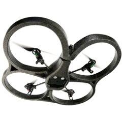 【在庫少】送料無料【smtb-td】パロット AR.Drone Blue (iPhoneで操縦できるラジコンヘリ)PF720002