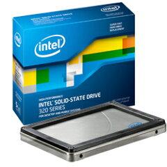 【在庫有り】送料無料【smtb-td】Intel 320 Series SSDSA2CW160G3K5 (160GB sATA SSD)