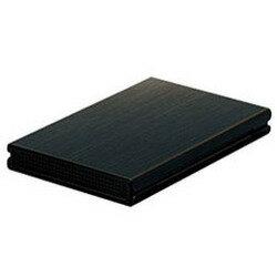 【在庫少】玄人志向 GW2.5BM-SU3/BK (USB3.0/2.0接続 SATA/2.5インチ対応 HDDケース)