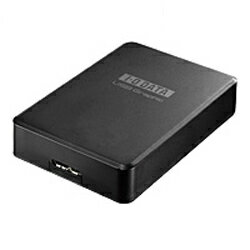 【在庫少】IODATA USB-RGB3/H (USB3.0対応 HDMI出力 グラフィックアダプタ)