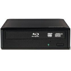 【お取寄せ】【送料無料】バッファロー BRXL-14U3 (USB3.0接続 外付ブルーレイドライブ)