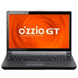【在庫少】【送料無料】ozzio GT74710G96SDE (15.6型フルHD液晶 Intel Core i7-4710MQ搭載 Wind...