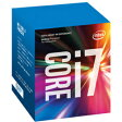 Intel Core i7-7700 BOX (LGA1151 3.6GHz 8MB 65W)[BX80677I77700] Kabylake