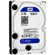 WesternDigital3.5インチ内蔵HDDWD20EZRZ-RT(2TBSATA6005400)代理店1年保証