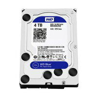 WesternDigital3.5インチ内蔵HDDWDBlueWD40EZRZ-RT2(4TBSATA6005400rpm)代理店1年保証