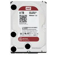 WesternDigital3.5インチ内蔵HDDWDRedWD40EFRX-RT2(4TBSATA600540064MB)代理店1年保証