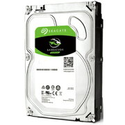 SEAGATE3.5インチ内蔵HDDST4000DM004(4TBSATA5400rpm)代理店保証1年