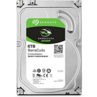 SEAGATE3.5インチ内蔵HDDST6000DM003(6TBSATA)代理店保証1年