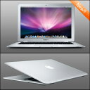 【R-Card決済ならポイント2倍!】MB003J/A【送料無料】アップル MacBook Air 13.3/1.6GHz Core 2 Duo/2G/80G/micro-DVI/BT [MB003J/A]【予約受付中】