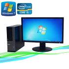 ��ťѥ�����DELL7010SF21.5�磻�ɱվ�Corei5-3470(3.2GHz)(���4GB)(DVD�ޥ��)(64BitWindows7Pro)(R-dtb-396)����šۡ���ťѥ������10P23Sep15��smtb-k��