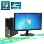 ��ťѥ�����DELL7010SF20�磻�ɱվ�(Corei3-3220(3.3GHz)(���4GB)(DVD-ROM)(64BitWindows7Pro)(R-dtb-391)����šۡ���ťѥ������10P23Sep15��smtb-k��