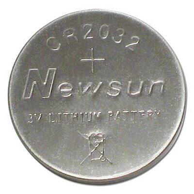 アイネックス PA-2032B マザーボード用リチウム電池 コイン型 保守用 CR2032