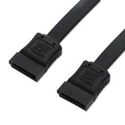 アイネックス SAT-6035BK シリアルATAケーブル 35cm