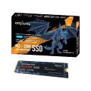 PCI-Express Gen4x4対応 M.2 SSD 「PG3VNF」シリーズ 1TB PHISON製 PS5016-E16 PCIe Gen.4x4に対応したコントローラとBiCS4フラッシュを採用 PG3VNF CSSD-M2B1TPG3VNF容量1TB接続方式M.2 (PCIe4x4 NVMe Type2280)シーケンシャルリード5000 MB/sシーケンシャルライト4400 MB/sランダムリード600K IOPSランダムライト500K IOPS保証期間メーカー保証 5年 ※画像、仕様はメーカー資料より作成しております。 予告なく仕様の変更、画像変更がある場合もございます。 最新情報につきましてはメーカーHPにてご確認くださいませ。 ご注文前に必ずご確認ください ・メーカー保証の無い商品は原則、初期不良(ご購入後1ヶ月以内)のみ交換・返金の対応となります。 ・万が一初期不良が発生した場合は交換・返品等の対応をさせていただきます。 対応保証期間が過ぎた場合は原則、有償修理扱いとなりますのでご注意下さい。 ・対応機種間違いなどの返品・交換には一切応じられません。予めよくご確認の上お求めください。 ・メーカー製/ブランドPCへの取付けに関しましては弊社にて動作保証が出来ませんので自己責任にてお取り付けください。 ・掲載写真および掲載情報・添付品は変更になる場合がありますので最新情報はメーカーサイトを必ずご確認下さい。 ・同一商品多数ご要望の方はご注文前に予めご連絡頂きますようお願いいたします。 ・商品開封後の返品はご遠慮頂いておりますので予めご了承くださいませ。 ・ご予約・お取寄せ商品等は入荷後随時配送となりますので、着日指定はご遠慮下さい。
