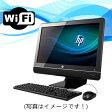 中古パソコン Windows7【無線付】【23インチ大画面】HP Compaq 8200 Elite All-in-One Core i3 2120 3.3G/4G/250GB/DVD-ROM