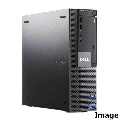 パソコン, デスクトップPC  10 Windows10Office2013Windows 10 Pro 64BitDELL Optiplex 980 Corei5 650 3.2G4G160GBDVD-ROM