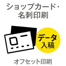 900枚■【名刺 オンデマンド印刷】 マットコート180kg/納期1日/両面フルカラー