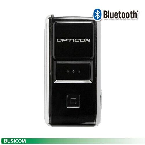 【オプトエレクトロニクス】OPN-2002n-BLK 小型バーコードスキャナ・データコレクター Bluetooth搭載 《1次元バーコード・黒》【送料無料・代引手数料無料】♪:パソコンPOSセンター