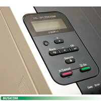 【ブラザー】A4カラーレーザープリンターコンパクトモデル《有線/無線LAN・自動両面印刷》HL-3170CDW