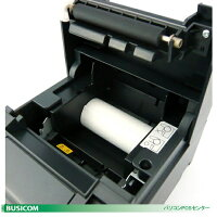 【富士通】省スペースサーマルプリンタFP-1100(USB/シリアル)《日本仕様》FP-1000後継機FP-1100-USRS♪