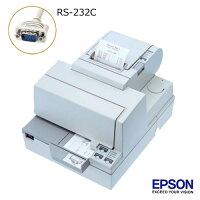 EPSONレシート/スリッププリンタ(RS-232Cタイプ)TM-H5000ii【送料無料】【コレクト手数料無料】