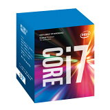 Core i7-7700T4コア/8スレッド,2.9GHz-3.8GHz,TDP 35W